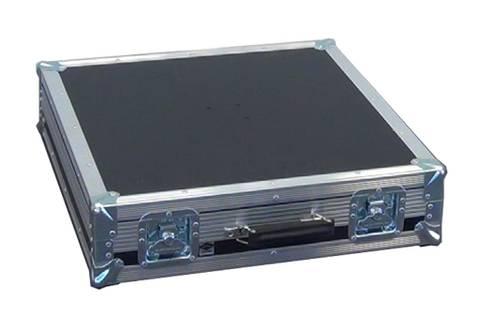 Bilde av Cymbal flightcase, konet bunnfoam, 585x585x47/76